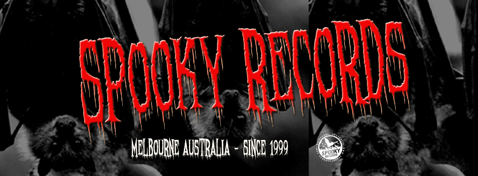 Spooky Records banner