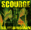 Spooky 005                 Scourge 'Fall From Disgrace'
