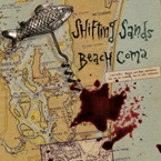 "Spooky048 CD                Shifting Sands - 'Beach Coma"" CD out now"