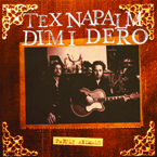 Spooky045 CD    Tex Napalm / Dimi Dero - 'Partly Animals'
